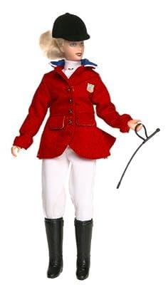 """Breyer 8"""" Show Jumping Brenda Doll by Breyer"""