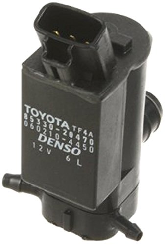 41AVJQptQJL amazon com oes genuine washer pump for select lexus scion toyota  at bayanpartner.co