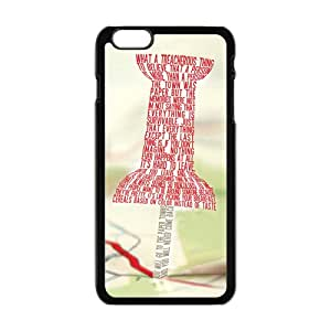 Paper Towns Quotes by John Green Cell Phone Case for Iphone 6 Plus