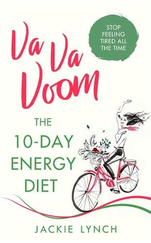 Va Va Voom: The 10-Day Energy Diet that will stop you for sale  Delivered anywhere in USA