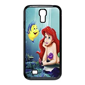 Steve-Brady Phone case The Little Mermaid Protective Case For SamSung Galaxy S4 Case Pattern-9