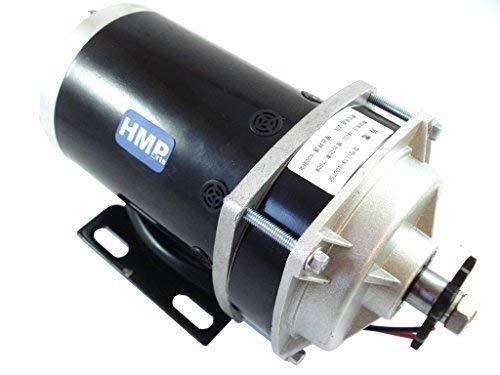 HMparts MOTORE ELETTRICO - 48V 750W - Dc - 600rpm - ly8-10675c - E- SCOOTER/RC