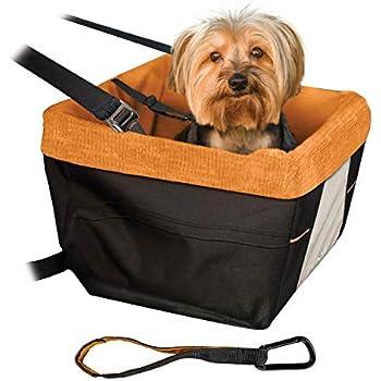 Amazon Com Kurgo Skybox Car Booster Seat For Dogs Dog