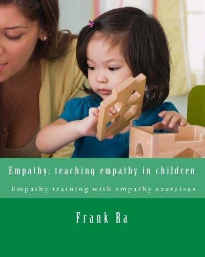 Empathy teaching children exercises parenting