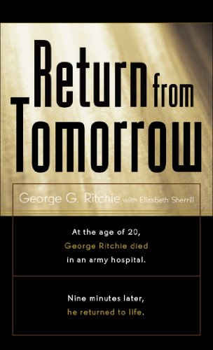 Return from Tomorrow (Non Religious Beliefs About Life After Death)
