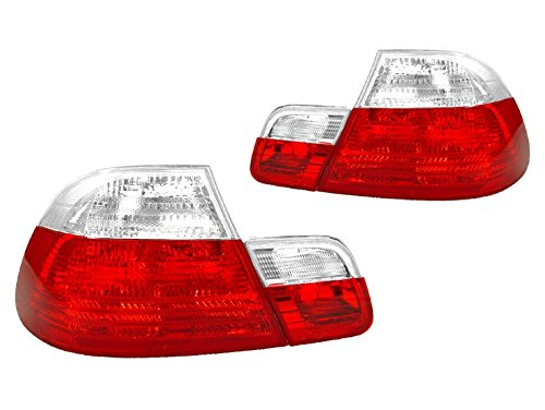 E46 Led Tail Light Harness in US - 2