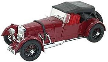 Aston Martin Mark Ii 1934 Modell Im Maßstab 1 32 Amazon De Spielzeug