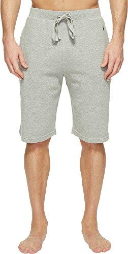 Polo Ralph Lauren  Men's Waffle Shorts Andover Heather Underwear ()