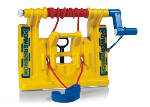 Rolly Toys Seilwinde rollyPowerwinch