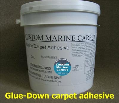CMC Boat Carpet Glue (Marine Boat Carpet Adhesive)