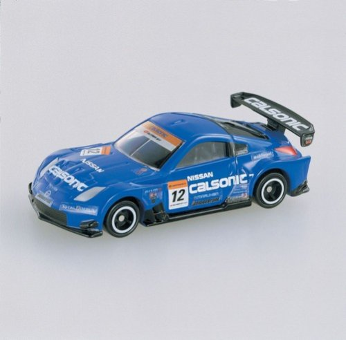 Tomica Calsonic Impul Z (japan import)