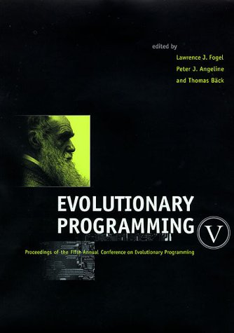 Evolutionary Programming V: Proceedings of the Fifth Annual Conference on Evolutionary Programming (Complex Adaptive Sys