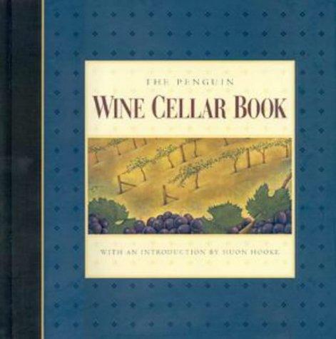 The Penguin Wine Cellar Book