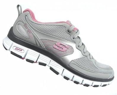Sur Route - Chaussures De Sport Pour Les Femmes / Argent Le Flexx rauCazfygK
