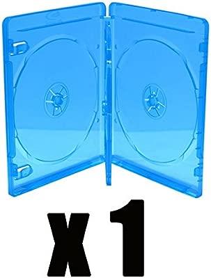 1 caja 4 Blu-ray - compra unitario: Amazon.es: Oficina y papelería