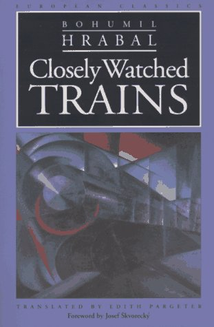 Northwestern Train (Closely Watched Trains (European Classics))