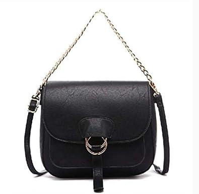 9cddcb7e345f83 Pink Haley Janessa Chain Crossbody (Brown): Handbags: Amazon.com