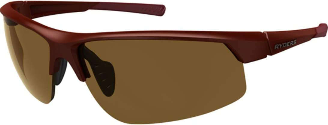 Ryders Eyewear Saber Photochromic Sunglasses - Color