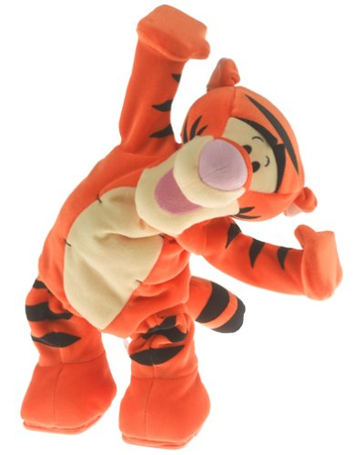 Fisher-Price Tumble Time Tigger from Fisher-Price