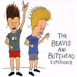 Beavis & Butt-Head Experience