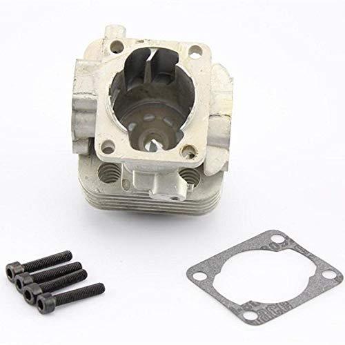 Part & Accessories 1/5 Baja 26cc 27.5cc 29cc 30.5cc Baja 4 Bolt Cylinder for 1/5 scale HPI KM Baja Zenoah CY engine NEW