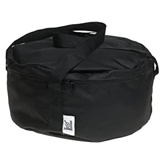 Lodge Camp 14-Inch Dutch Oven Tote Bag