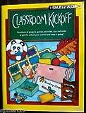 Classroom Kickoff, Linda Milliken, 1564720012