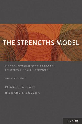 The Strengths Model: A Recovery-Oriented Approach to Mental Health Services Pdf