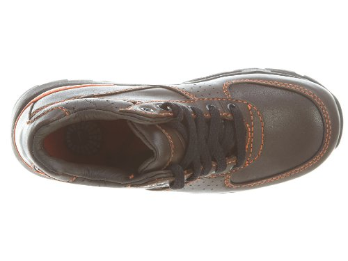 Nike Air Max Goadome (ps) Weinig Kids311568 Donkere Sintel / Oranje-zwart