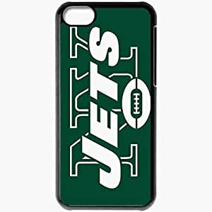 NYC New York City Laser Technology Skin Protector For Iphone 5C Case Cover