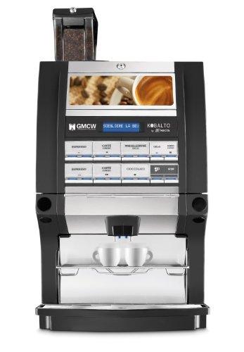 Grindmaster-Cecilware Kobalto 2/2 Super Automatic Espresso Machine