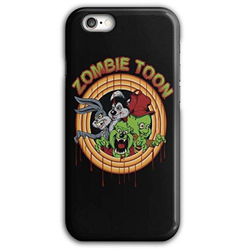 Phantom Rising Animated Costumes (Cartoon Animated Zombie Fun Cartoon iPhone 6 Plus / 6S Plus Case | Wellcoda)