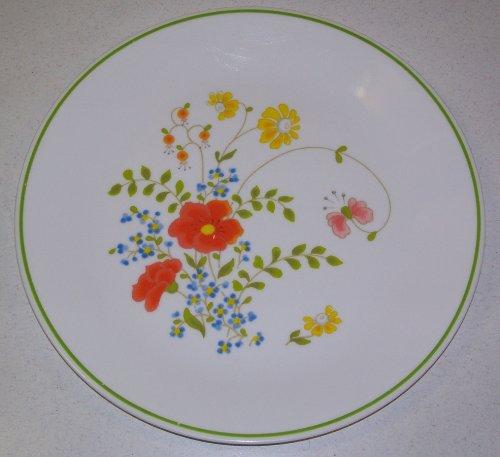 Corelle - Wildflower - 10-1/4