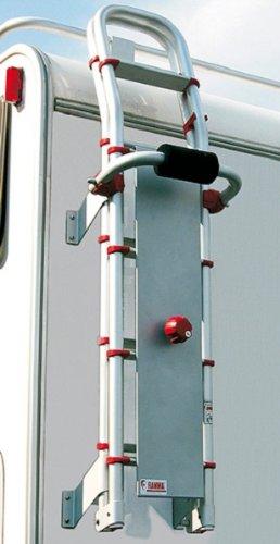 Flamme 98656480 Safe Ladder Scalette Fiamma 98656-480