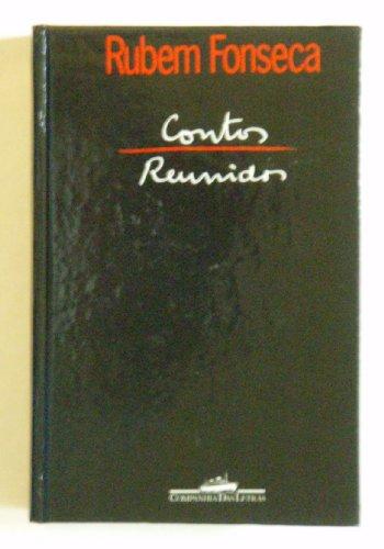 Contos reunidos (Portuguese Edition) - Fonseca, Rubem