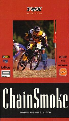 Chainsmoke (Mountain Bike) [VHS]