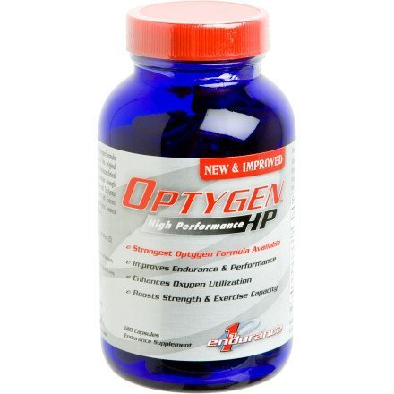 First Endurance Optygen HP One Color, One Size
