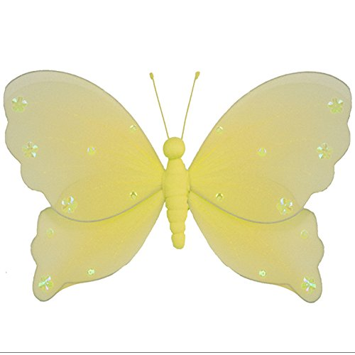 (Nylon Butterfly Large 13
