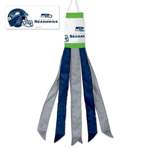 Seattle Seahawks Windsock 57