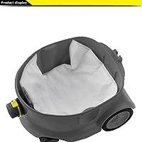 Rhodesy Bolsas de Filtro para Aspirador Karcher MV4 / MK5 / MV6