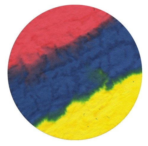 Set of 100 9 Diffusing Paper Circles