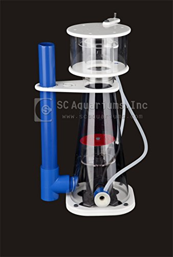 (SCA-302 180 Gallon Protein Skimmer (In Sump) Newest Version by SC Aquariums)