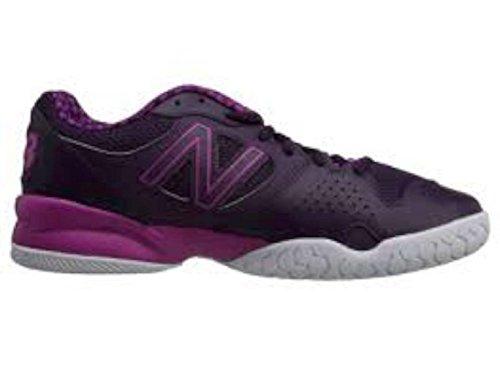New Balance - Zapatillas de running para mujer Black/Pink/Purple