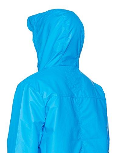 Pepe Chaqueta PM401288 Middle Blue Azul Impermeable Para Jeans Hombre qqgArZ
