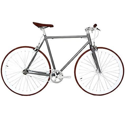 Pepita Bikes - Pepita Bike Modelo Lítla Dímun Talla 54: Amazon.es: Deportes y aire libre