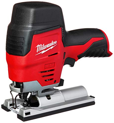 41AVbhrvOUL What's Special About The Cordless Milwaukee M12 Jigsaw
