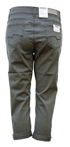 Pantalón Angels Mujer Para Caqui Jeans 5q5wOXr