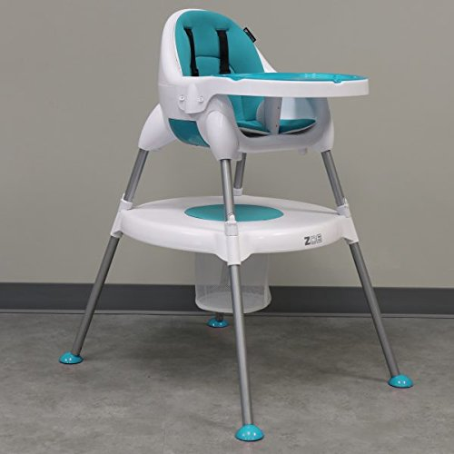 ZOE High Chair (5-in-1 High...