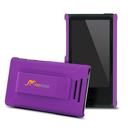ipod-nano-7-case-roocase-ultra-slim-fit-purple-shell-case-cover-for-apple-ipod-nano-7-7th-generation