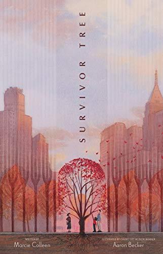 Book Cover: Survivor Tree